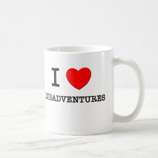 I Love Misadventures Coffee Mug