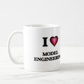 I Love Model Engineering Coffee Mug