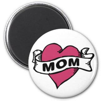 I love mom fridge magnet