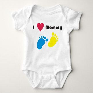 I love mommy creeper