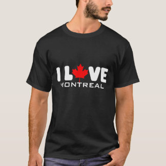 I love Montreal | T-shirt
