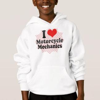 I Love Motorcycle Mechanics
