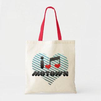I Love Motown