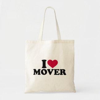 I love mover