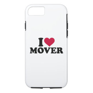 I love mover iPhone 7 case