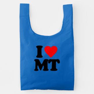 I LOVE MT