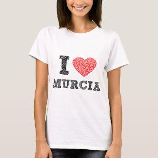 I-love-Murcia T-Shirt