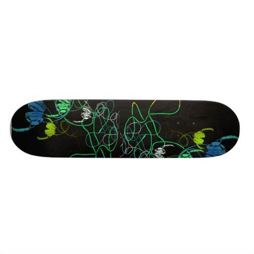 I Love Music skateboard 3 (SK1642)