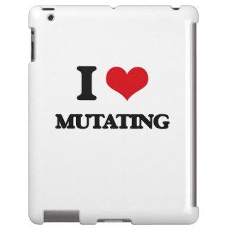 I Love Mutating