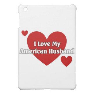 I love my American Husband iPad Mini Covers