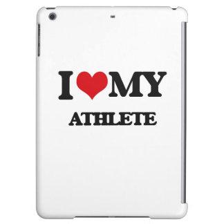 I love my Athlete iPad Air Cases
