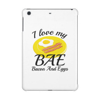I Love My BAE iPad Mini Retina Covers