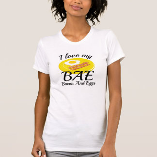 I Love My BAE T-Shirt