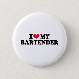I love my Bartender 2 Inch Round Button