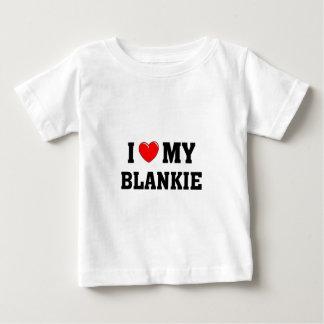 I love my blankie baby T-Shirt