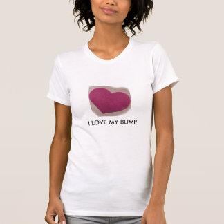 I LOVE MY BUMP T-Shirt