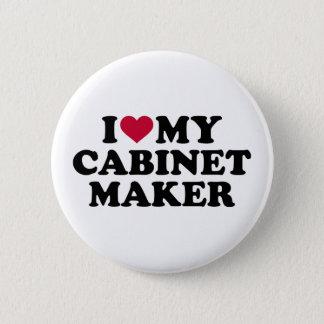 I love my cabinetmaker 2 inch round button