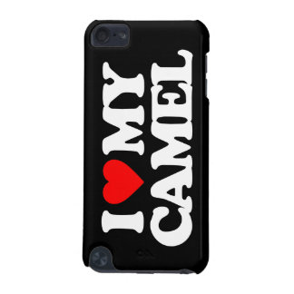 I LOVE MY CAMEL iPod TOUCH (5TH GENERATION) COVERS