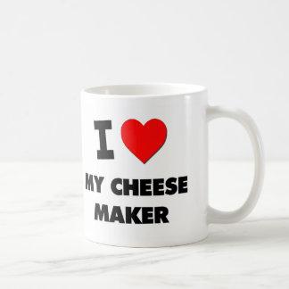 I love My Cheese Maker Coffee Mug