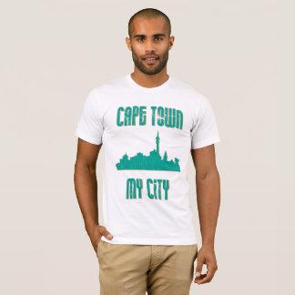 I Love My city - Cape Town T-shirt. T-Shirt