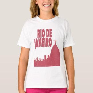 I Love My city - Rio De Janeiro T-shirt. T-Shirt