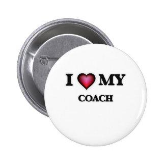 I love my Coach 2 Inch Round Button
