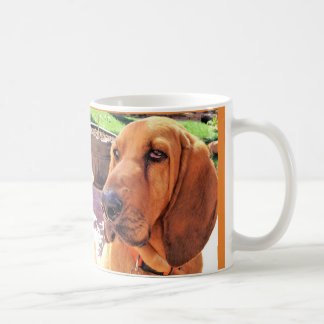 I love my Coon Dog Coffee Mug