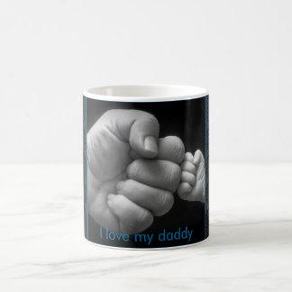 """I love My Daddy """"Bump It"""" Mug"""