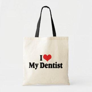 I Love My Dentist