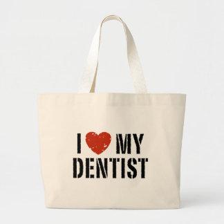 I love My Dentist Bag