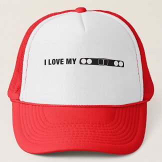 I love my E30 Trucker Hat