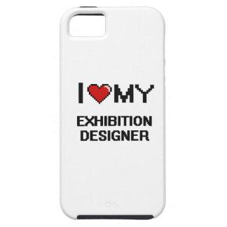 I love my Exhibition Designer iPhone 5 Covers