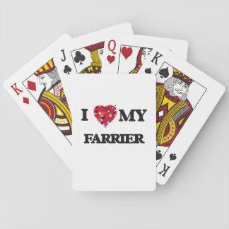 I love my Farrier Poker Deck