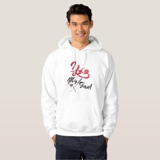 I love my gang hoodie