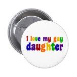 I Love My Gay Daughter