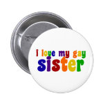 I Love My Gay Sister