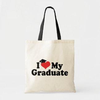 I Love My Graduate