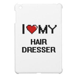 I love my Hair Dresser iPad Mini Case