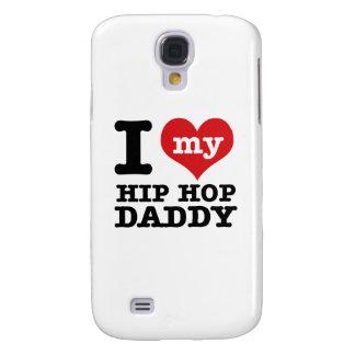 I love my Hip hop Daddy