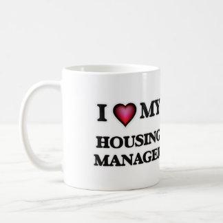 I love my Housing Manager Coffee Mug