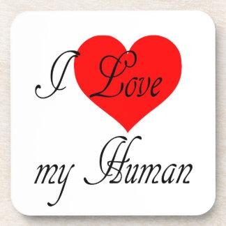I love my Human Coaster