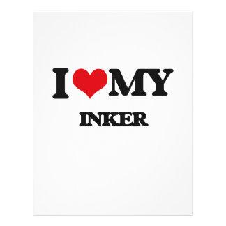 I love my Inker Flyer