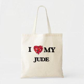 I love my Jude Budget Tote Bag