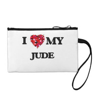 I love my Jude Coin Wallets