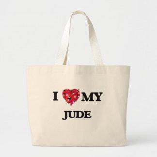 I love my Jude Jumbo Tote Bag
