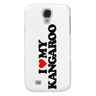 I LOVE MY KANGAROO HTC VIVID CASE