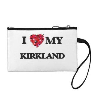 I Love MY Kirkland Coin Wallets