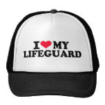 I love my Lifeguard Mesh Hat