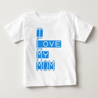 I Love My Love T Shirts
