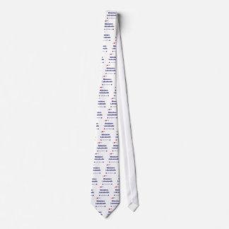 I Love My Miniature Labradoodle (Male Dog) Tie